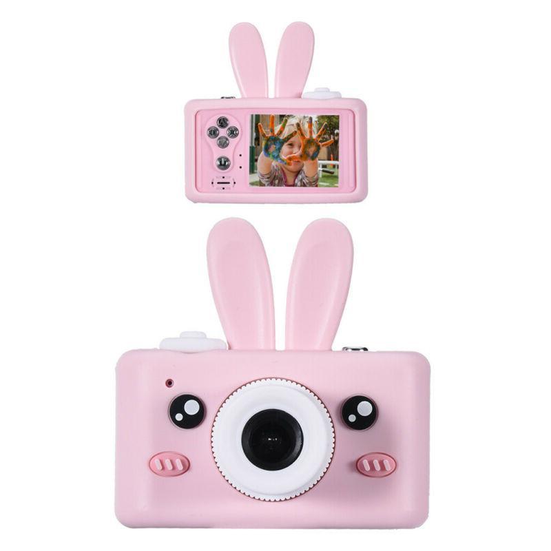 Kids Camera Children Digital Cover 8MP
