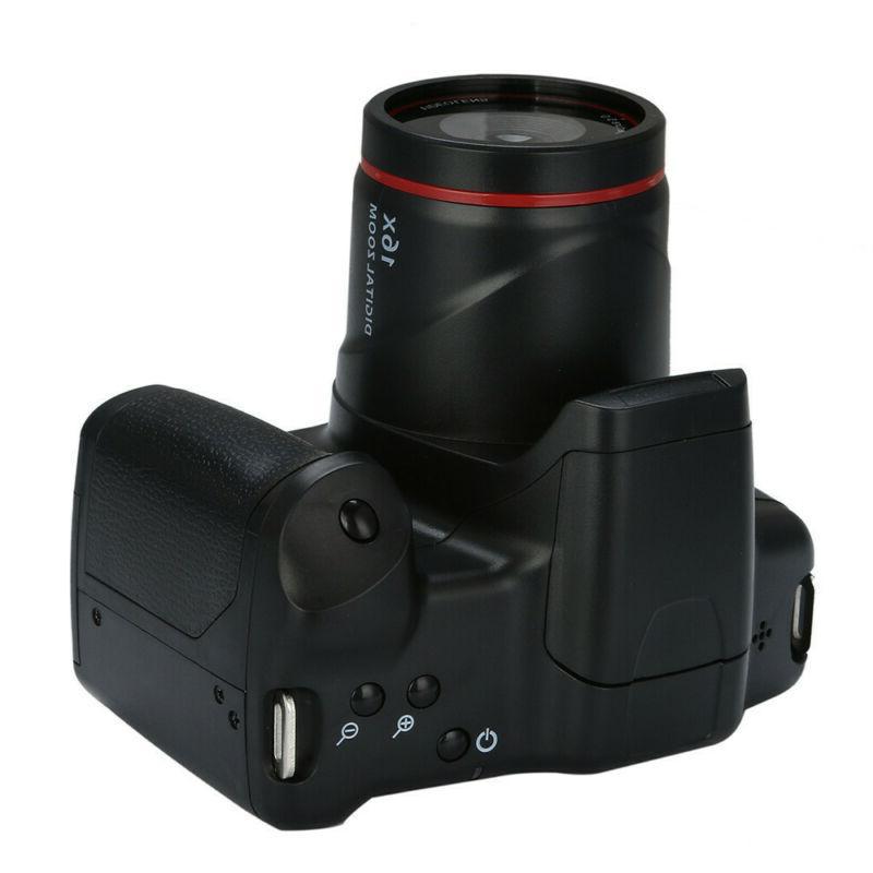 2.4 Anti-shake Digital Camera
