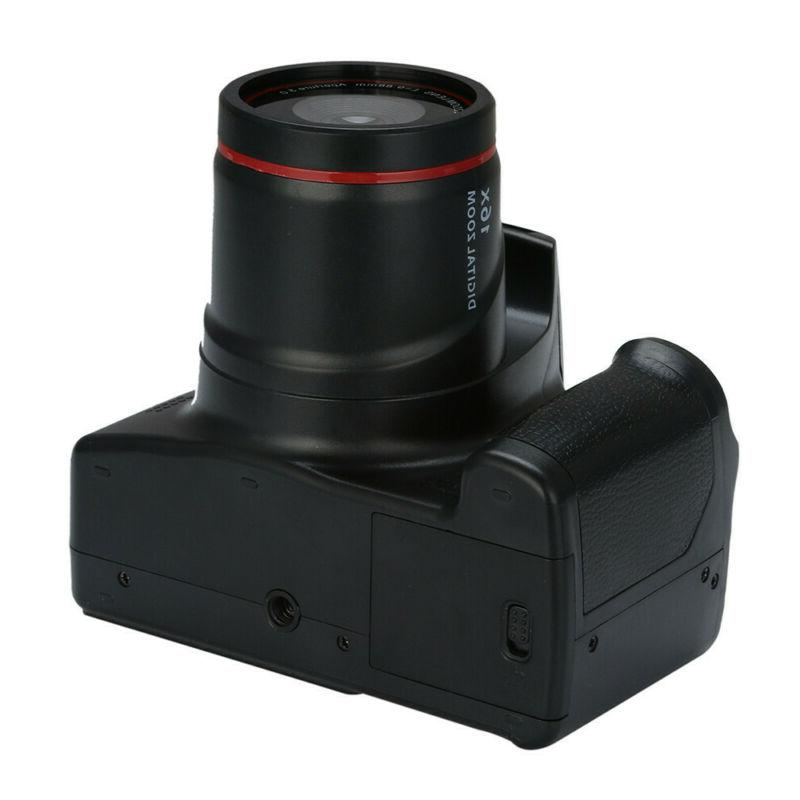 16MP 2.4 TFT Anti-shake SLR with