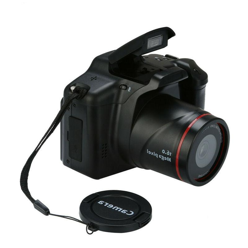 16MP 1080P Zoom 2.4 Anti-shake with