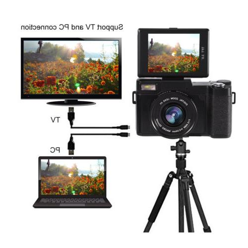 24MP Camera HD