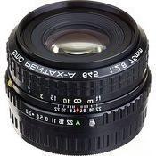 Pentax 645 SMCP 75/2.8A Lens USA