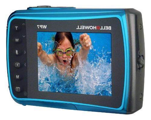 Bell+Howell Waterproof with HD