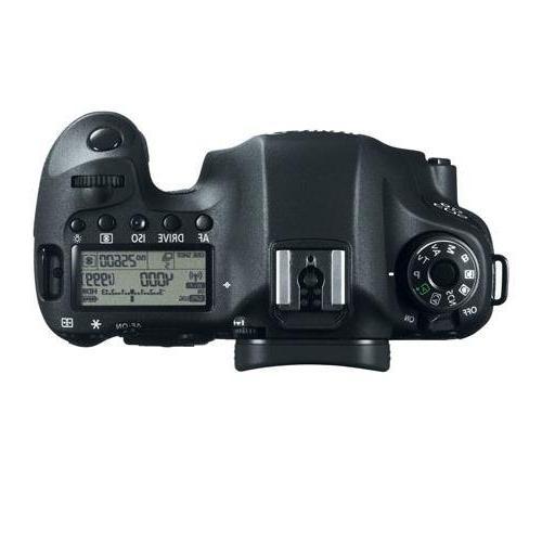 Canon EOS MP CMOS Camera - Wi-Fi