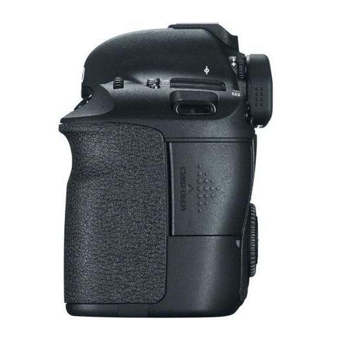 Canon EOS MP Digital Camera 3.0-Inch - Wi-Fi