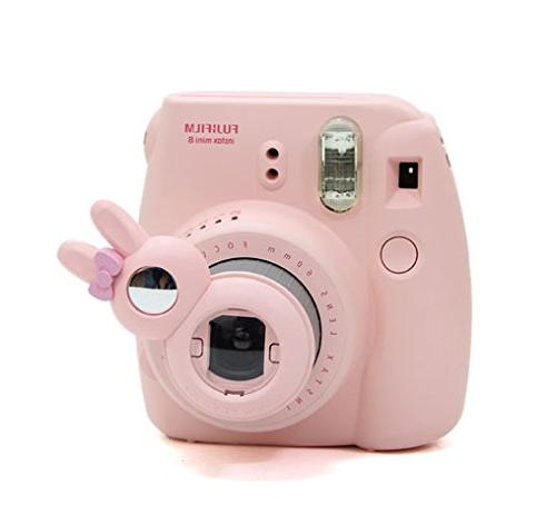 - CAIUL Rabbit Style Instax Close Up Lens with Self-portrai