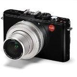 Leica D-Lux 6 12.7 Digital Camera with 3-Inch TFT LCD