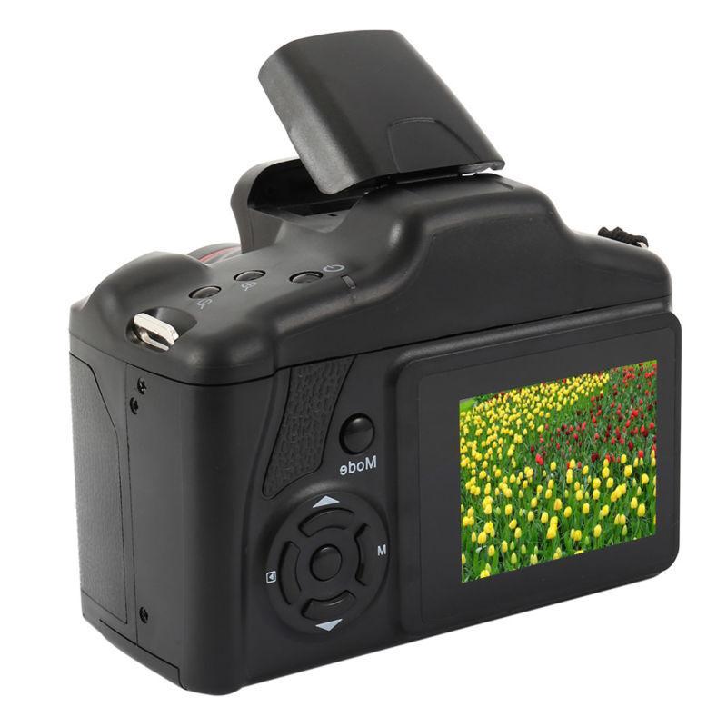 Professional Camera 16MP 16X Zoom Full HD