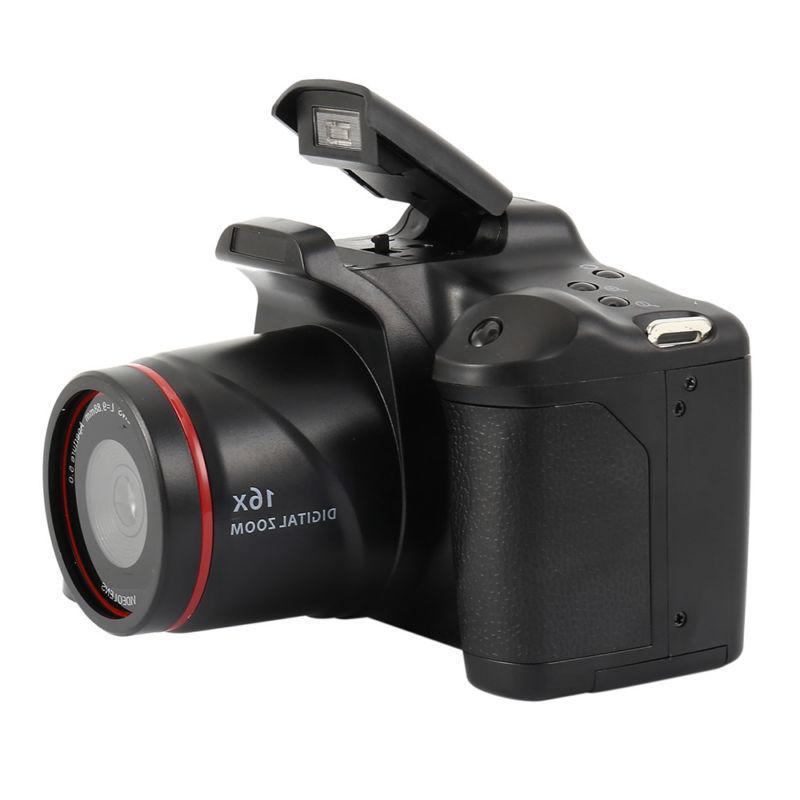 Professional Digital Camera 16MP Full HD