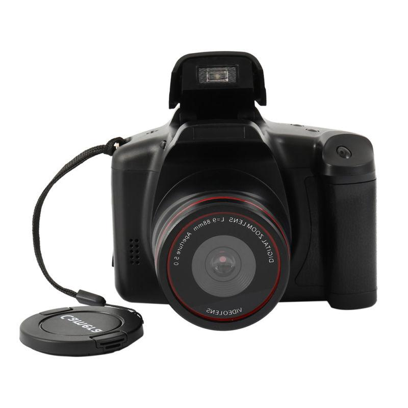 Professional Digital Camera 16MP Full