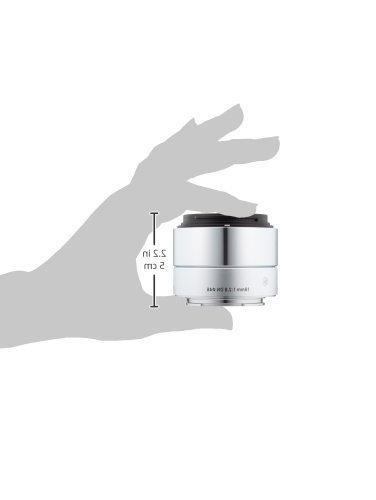 Sigma 19mm F2.8 DN Art SE