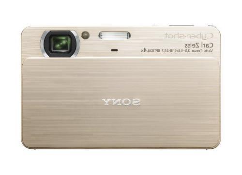 Sony Cybershot DSC-T700 10.1-MP Digital Camera with 4x Optic