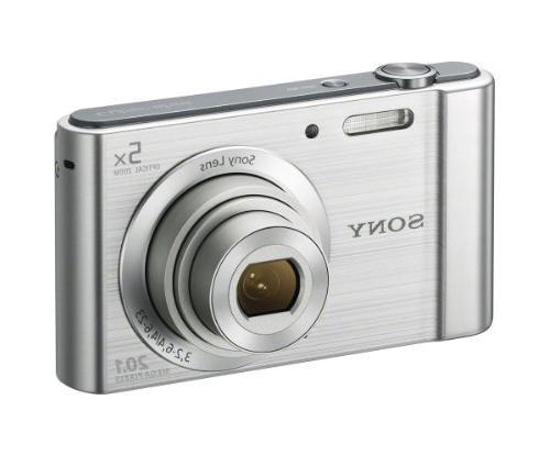 Sony 20.1 Camera