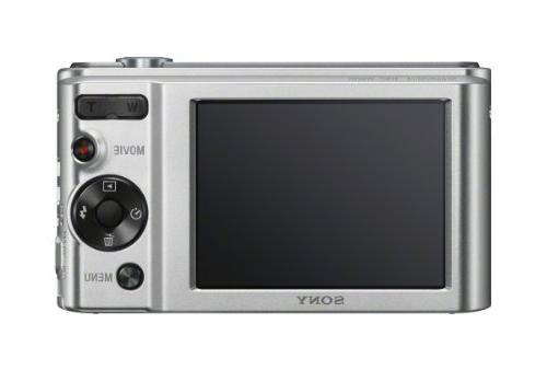 Sony 20.1 Digital Camera