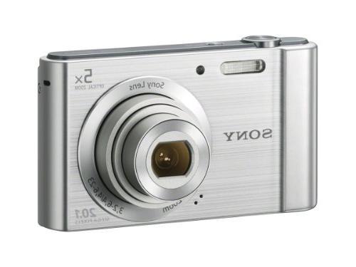 Sony 20.1 MP Camera