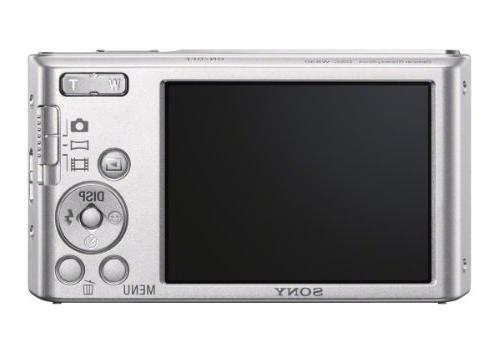 Sony DSCW830 20.1 Digital LCD