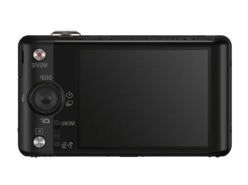 Sony 18.2 MP Digital with 2.7-Inch LCD