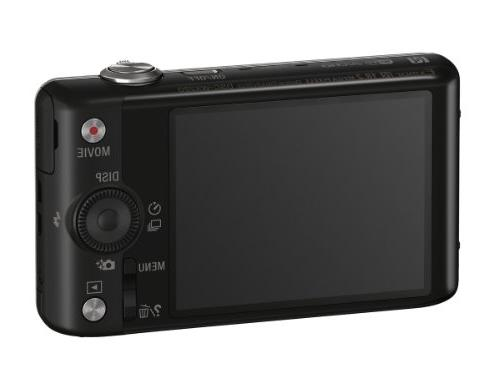 Sony DSCWX220/B Digital Camera LCD