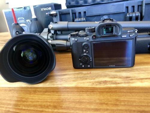 Sony Alpha 7R 42.4 - 20mm