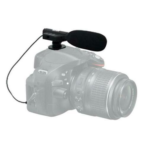 Sony Mirrorless Digital + LED