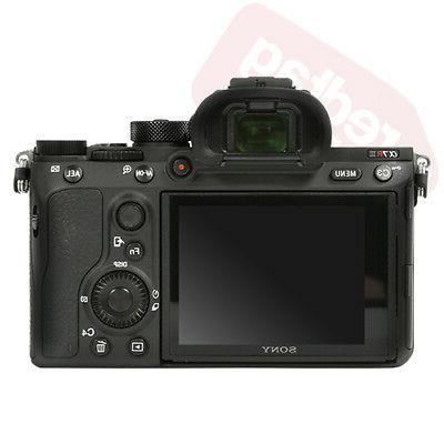Sony a7R Mirrorless Camera Body -