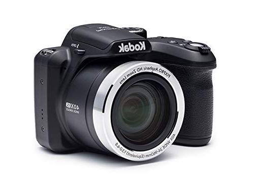 Kodak PIXPRO Astro AZ401-BK 16MP with Optical and