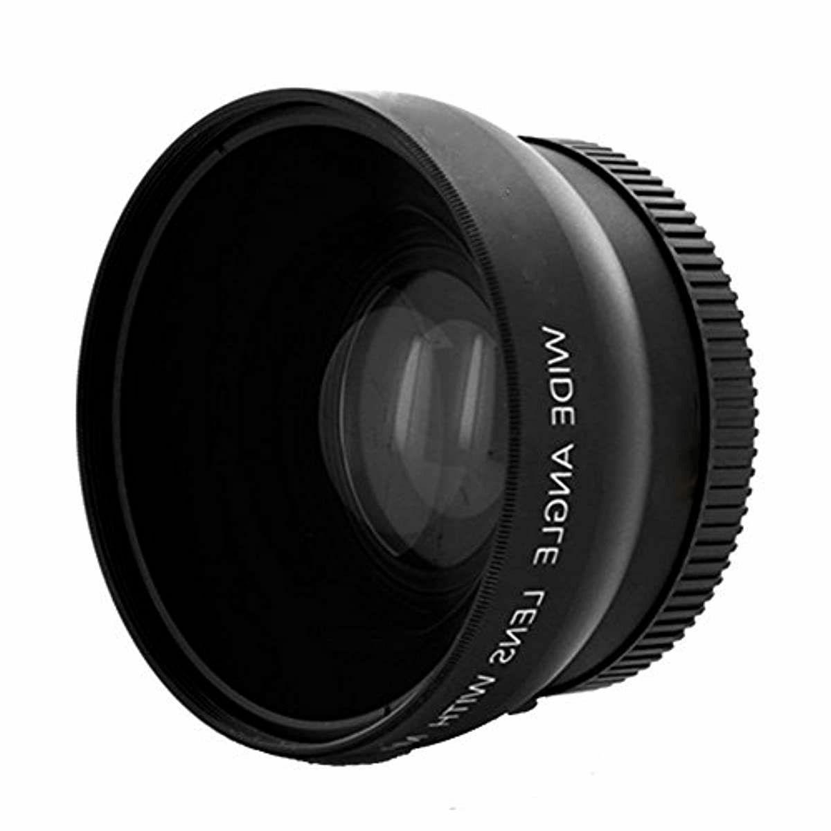 Canon EOS Rebel T7i STM Lens