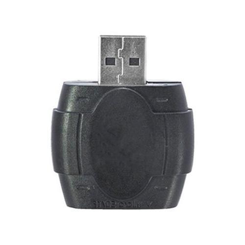 Canon Digital Camera + SDHC Card + Case 67mm Kit + Flexible Tripod Vivitar Hard Case Cloth +