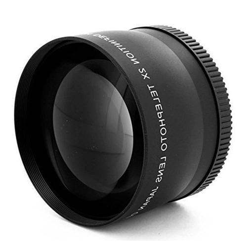 Canon T6 Digital SLR Camera with EF-S II Card, Camera Bag Premium