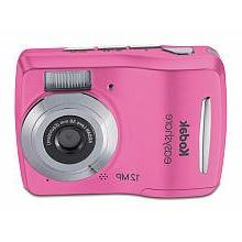 Kodak CD24 PINK 12MP 2.4 LCD-