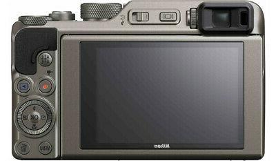 Nikon MP Shoot Digital