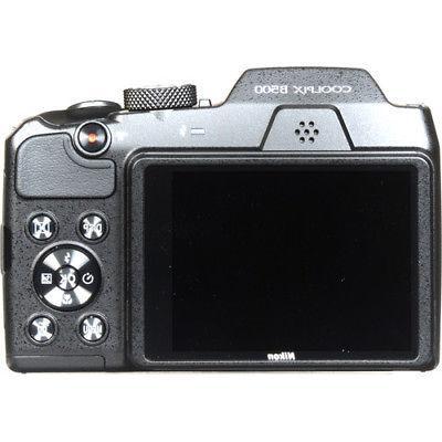 Nikon COOLPIX Digital Deluxe Bundle!