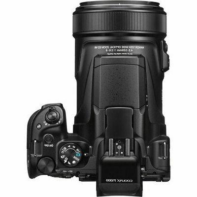 Nikon COOLPIX Digital Complete Bundle