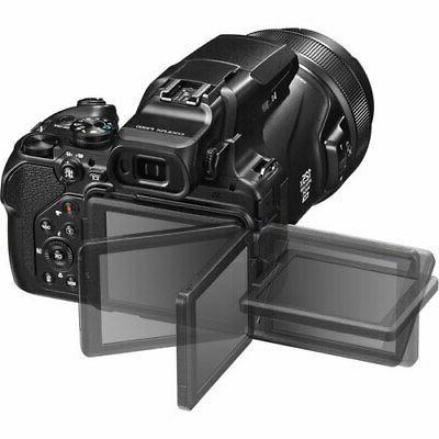 Nikon 16MP Digital Complete