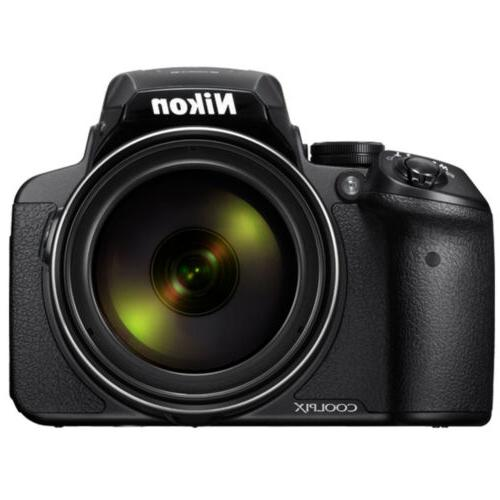 Nikon 16MP Digital