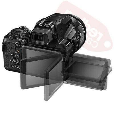Nikon Coolpix 4K 83x Optical