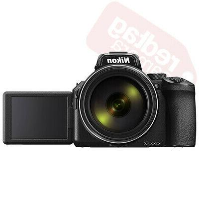 Nikon 4K Digital 83x
