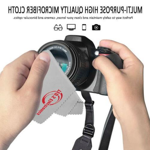 Canon DSLR Camera Extra LP-E6N Battery