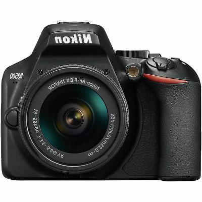 Nikon Camera 18-55mm VR Lens 1590