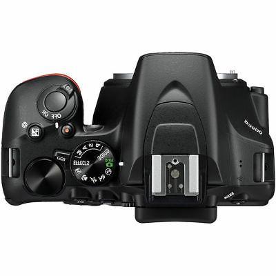 Camera 18-55mm Lens 1590
