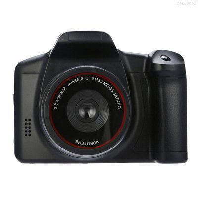 D449 Digital 720P HD Handheld DVR Record