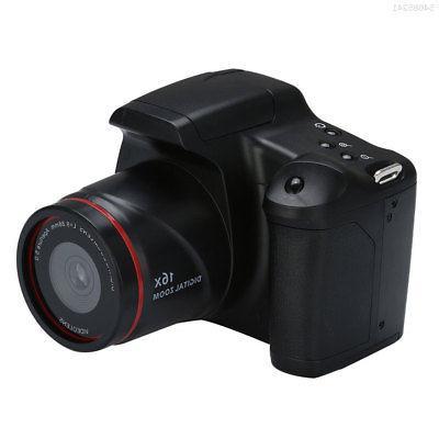 D449 720P 16X ZOOM HD