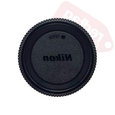Nikon SLR Camera Body 45.7MP FX-format