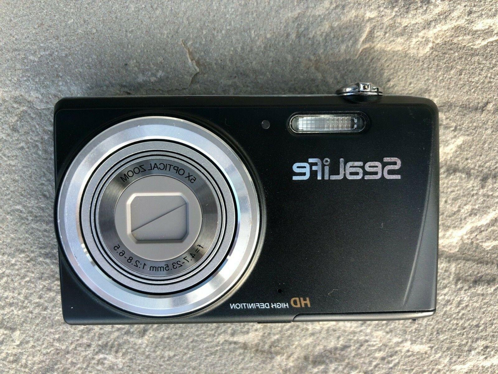 Sealife DC1400 Underwater Camera with Video