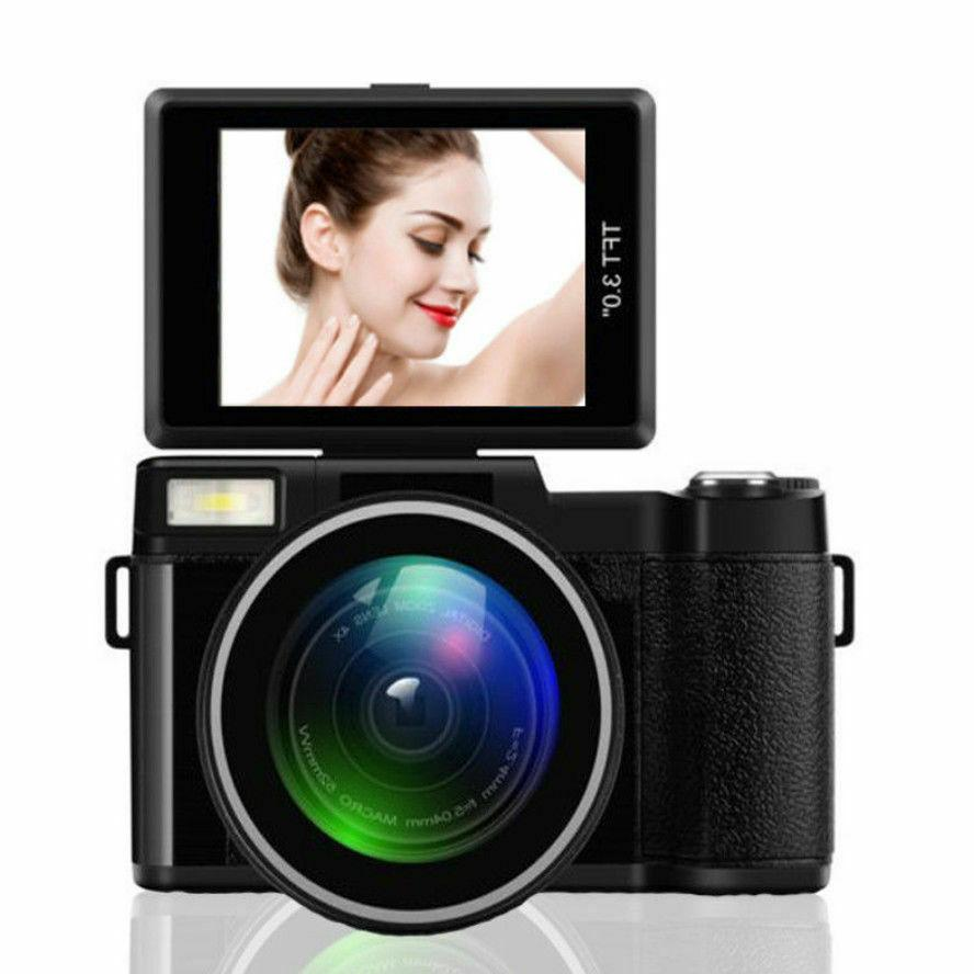 SEREE Digital Video Vlogging with