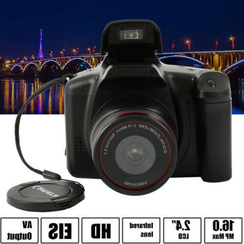 1PC Digital 3.0 Inch TFT LCD 16X Zoom HD