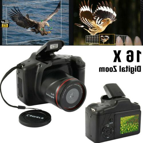 1pc digital camera 3 0 inch tft