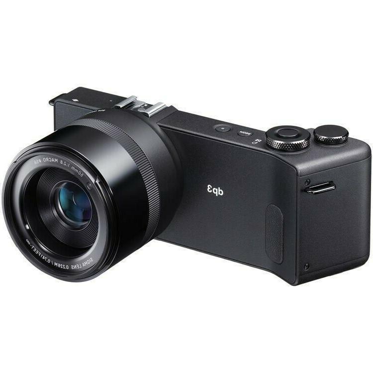 Sigma Quattro Camera29 Quattro