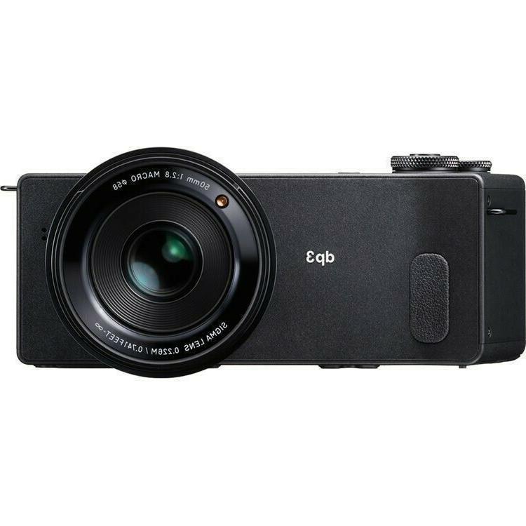 dp3 quattro digital camera 29 mp foveon