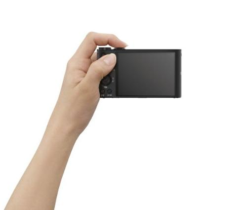 Sony 18 Digital